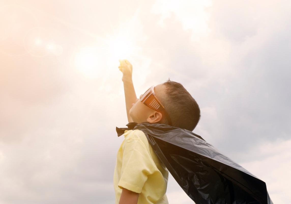 Selbstvertrauen, inneres Kind, Selbstliebe
