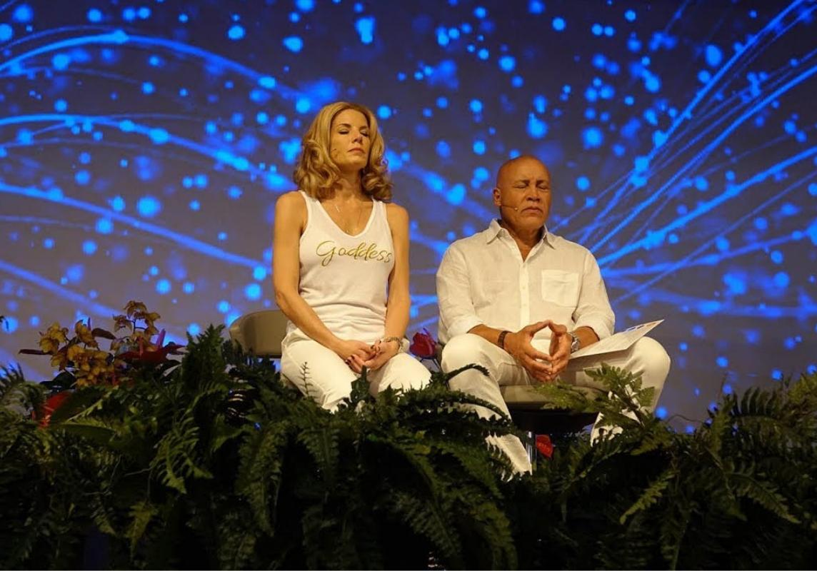 Meditation, Intuition, Hellsichtig, intuitiv